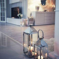 Have a lovely evening✨ Mukavaa iltaa✨ On aika nauttia kynttilöiden hämyisestä valosta #cosy #home #decor #homeideas #saturday #evening #relaxingtime