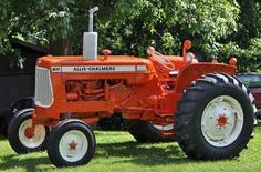 Used Tractors for sale by John Deere, Farmall, Ford, Case, Massey Ferguson and many others. Antique Tractors, Vintage Tractors, Old Tractors, Used Tractors For Sale, Allis Chalmers Tractors, Tractor Implements, Old Farm Equipment, Tractor Pulling, Tractor Farming