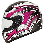 Women's Legacy Full-Face Motorcycle Helmet