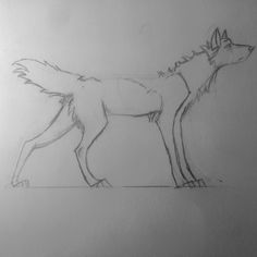 My attempt to draw furry (dog/wolf) with help of The shadowed grim's instructions. Pls understand that this is my first drawing from dog/wolf that i have made after 5th grade (at 11th grade). I hope you like it. And if you want to search for the instruction giver theshadowedgrim.deviantart.com