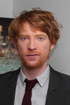 Domhnall Gleeson