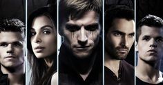 'Teen Wolf' Renewed for Season 6 on MTV -- MTV announced during the 'Teen Wolf' Comic-Con panel that the hit series has been renewed for Season 6, while debuting a teaser for Season 5. -- http://movieweb.com/teen-wolf-season-6-renewed-mtv/