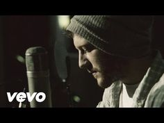 Matt Cardle - Letters (Acoustic Performance) - YouTube