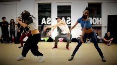 POUR IT UP - Rihanna | @MattSteffanina Dance Choreography (Official Hip ...