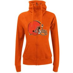 Women's Cleveland Browns New Era White 2014 Breast Cancer ...