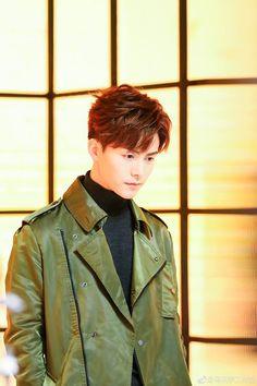 Ice Fantasy, Ma Tian Yu, Chinese Gender, Drama, Romance, Asian Boys, Destiny, Actors & Actresses, Beautiful People
