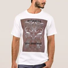 maori aotearoa new zealand T-Shirt  $22.95  by kiwifunnys  - cyo diy customize personalize unique