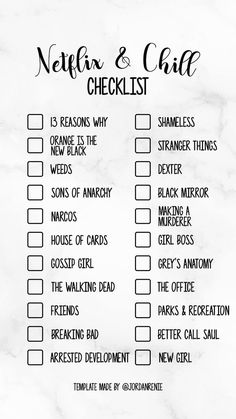 Double spread of your Netflix wish list for the bullet journal! Double spread of your Netflix wish list for the bullet journal! Netflix Shows To Watch, Good Movies On Netflix, Movie To Watch List, Tv Series To Watch, Good Movies To Watch, Netflix And Chill, Netflix Series, Netflix List, Netflix Tv
