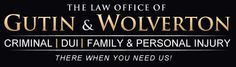 http://www.brevardcountyduilawyer.net/ Gutin & Wolverton Law Firm