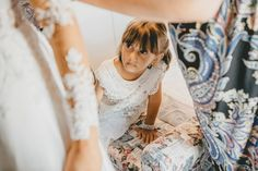 Incorporating kids at weddings can make the event lively and fun. To make a decision here is a guide on how kids can feel like they are part of it. Wedding Venues, Wedding Photos, Wedding Day, Wedding With Kids, Perfect Wedding, Greece Wedding, Rings For Girls, Flower Girl Dresses, Flower Girls