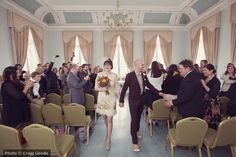 In Yorkshire's Saltaire UNESCO World Heritage site Victoria Hall is a beautiful Grade 2* listed wedding venue.