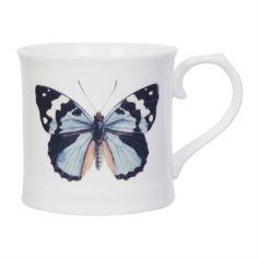 Curios Mug - Butterfly