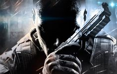 Wallpaper call of duty: black ops 2, soldiers, weapons, gun, future, gloves wallpapers games - download