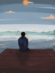 some say the world will end in fire, some say in ice ⋆ HIATUS / a klance enthusiast / about/links / i track Anime Backgrounds Wallpapers, Anime Scenery Wallpaper, Animes Wallpapers, Cute Wallpapers, Anime Cover Photo, Alone Photography, Animated Love Images, Cute Love Pictures, Sad Art