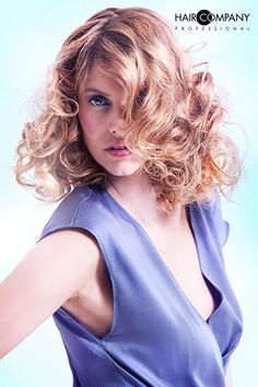 Hair Company Professional Exclusive Collection // Hair: Hair Company Professional Academy & Club // Photo: Cristian Bolis // Mua: Renato Giorda // Stylist: Hair Company Professional Exclusive Collection, Stylists, Hair, Club, Strengthen Hair