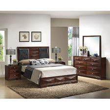 All Bedroom Sets | AllModern