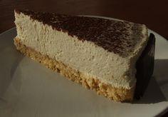Cheesecake cu lichior de whisky si miere | Retete culinare cu Laura Sava - Cele mai bune retete pentru intreaga familie Mai, Whisky, Banana Bread, Fondant, Deserts, Postres, Whiskey, Dessert, Gum Paste