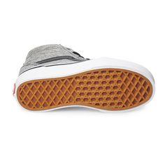 482c4ba658ca0f Vans Ward Hi Boys Skate Shoes