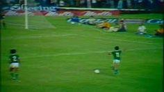 palmeiras 4x1 Flamengo e quem tremeu foi o maracanã - YouTube