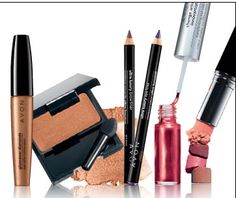 Avon makeup be beautiful! Www.youravon.com/tammylytle