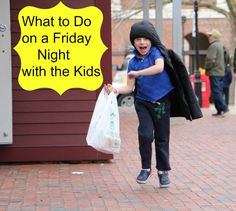 50 Things to Do on a Friday Night with your Kids #family http://momgenerations.com/2014/04/50-things-to-do-on-a-friday-night-fridaynight/