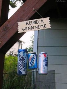 Back porch decor@amber owens!! Some one stole ur dads idea!! lol