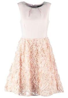 Dieses Kleid zaubert einen romantisch-verspielten Look. Dorothy Perkins Cocktailkleid / festliches Kleid - pink für 99,95 € (16.01.15) versandkostenfrei bei Zalando bestellen.