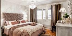 Inspiração escandinava nos quartos