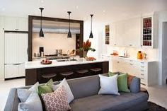 15 Open-Concept Kitchens and Living Spaces With Flow Tags:  #Open-Concept #Kitchens open concept kitchen ideas, open concept kitchen family room, open concept kitchen cabinets, open concept kitchen designs, open concept kitchen, open concept kitchen and living room, creating an open concept kitchen, decorating an open concept kitchen
