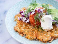 9 saker du kan laga i våffeljärnet Raw Food Recipes, Vegetarian Recipes, Snack Recipes, Cooking Recipes, Healthy Recipes, Hallumi Recipes, I Love Food, Good Food, Yummy Food