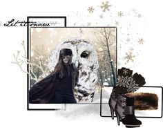 A fashion look from February 2015 featuring wide width shoes, fingerless gloves and head wrap headbands. Browse and shop related looks. Head Wrap Headband, Polyvore Fashion, Nude, The Unit, Fashion Boards, Winter, Design, Women, Winter Time