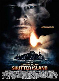 Shutter Island (Leo DiCaprio is amazing)