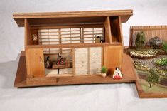 Model Building Toys & Hobbies Forceful Diy 3d Building Dollhouse Creative Toys Doras Dream Miniature Assemble Kits With Funitures For Child Festival Handmade Gifts Elegant Appearance