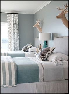 Thoughts on Linens