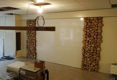 hout aan de muur - Google zoeken