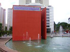 Memorial Arabe Curitiba