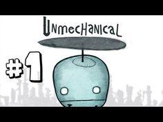 Unmechanical - Gameplay - YouTube