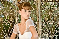 Danielle Benicio 2013 Bridal Collection