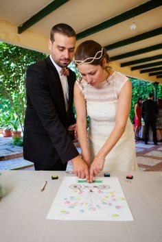 Blog de Organización de Bodas - Wedding Planner Madrid: Boda Something Blue: 12 de Octubre de 2013 (V)