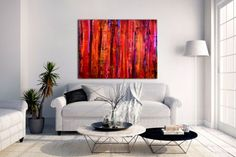 Buy Abstract Spectra 3 - STUNNING BOLD AND POWERFUL, Mixed Media painting by Nestor Toro on Artfinder. Discover thousands of other original paintings, prints, sculptures and photography from independent artists.