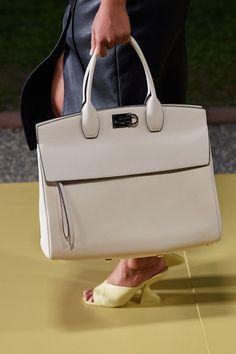 Fashion News, Latest Fashion, Fashion Show, Vogue Paris, Salvatore Ferragamo, Mannequins, Ready To Wear, Backpacks, Handbags