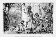 debret indios - Pesquisa Google