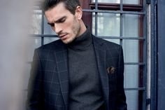 Pal Zileri Autumn/Winter Collection 2012 - 2013: Super cool jacket