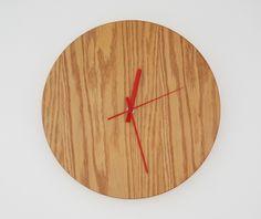 Home, sweet(ener), home   RÄL167 - Interiorismo, decoración, reforma y diseño de interiores Clock, Wall, Home Decor, Interior Design, Watch, Decoration Home, Room Decor, Clocks
