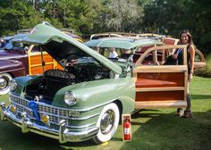 christmas decorated chrysler town and country cars - Google Search