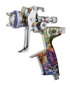 sata spray guns
