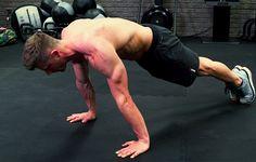 Skipping proper warmups risks nagging injuries in the long run