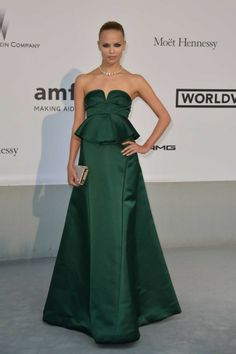 Cannes 2014: what they're wearing gallery - Vogue Australia