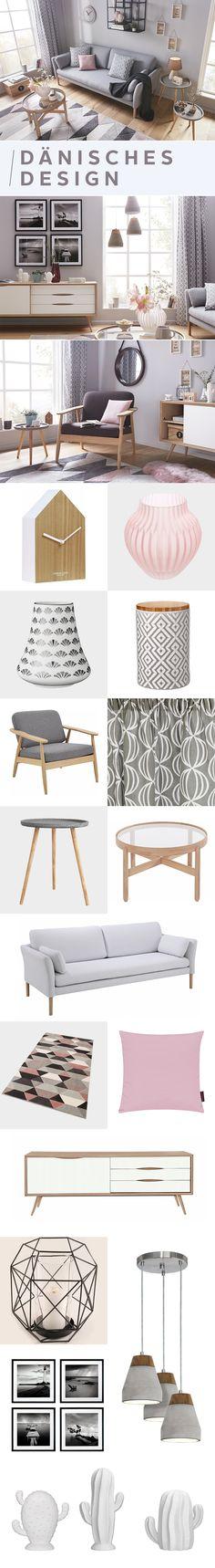 Design Made In Dänemark Tut Jedem Zuhause Gut Und Sorgt Für Eine  Ausgeglichene Wohn Stimmung. Das OTTO Pinterest Team Hat Dir Ein Paar ...