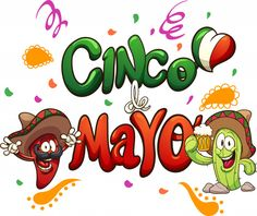 Illustration about Cartoon cinco de Mayo text clip art. Vector illustration with simple gradients. Some elements on separate layers. Illustration of some, isolated, elements - 141816942 Track Pictures, Kitchen Ornaments, Illustration, Vector Free, Clip Art, Beer Cartoon, Cactus Cartoon, Prints, Simple